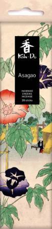 Japanese Incense | Koh-Do | Asagao (Lotus) | 20 stick box | Low Smoke