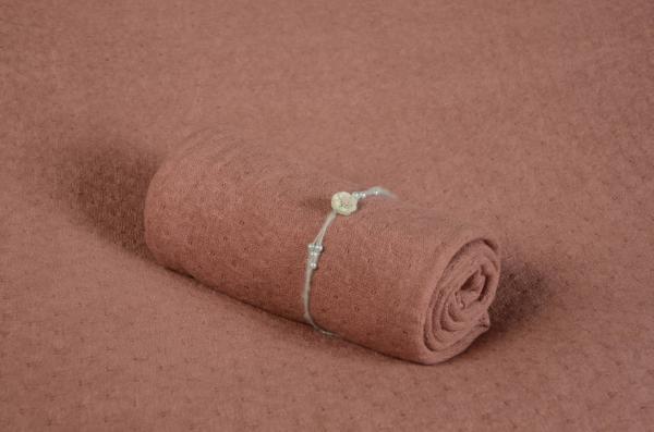 Dark pink Amsterdam fabric