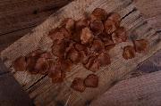 Pétalos marrón