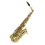 Saxophone Alto Axos SeleS by Selmer