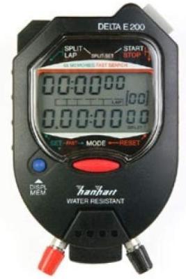 Chronomètre  Hanhart C200HC
