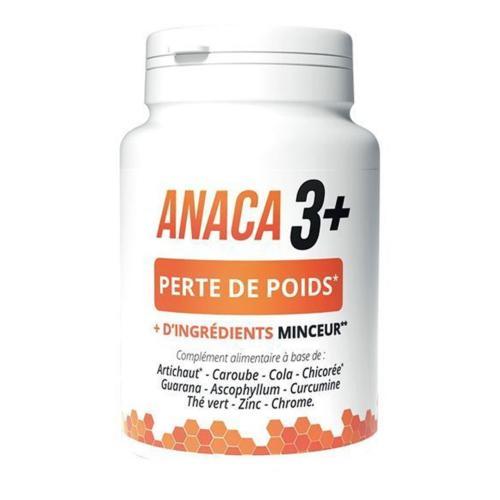 Perte de Poids Anaca3+
