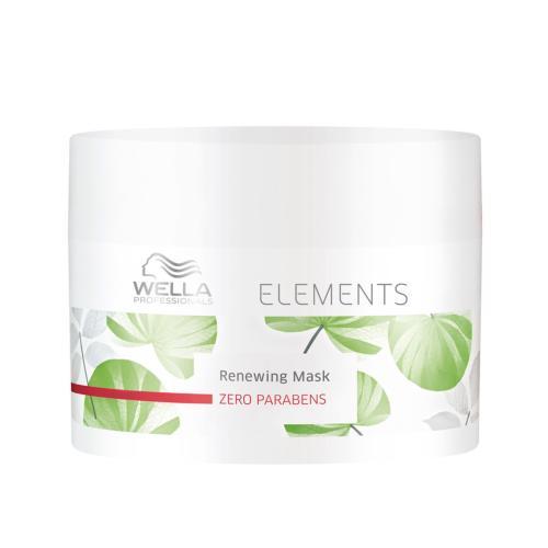 Masque Wella Elements 150ml