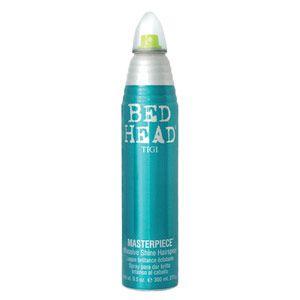 Masterpiece Shine Hairspray Tigi