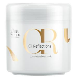 Masque Lumière Oil Reflections Wella 150ml