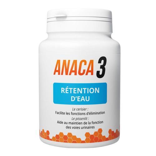 Rétention d'Eau Anaca3