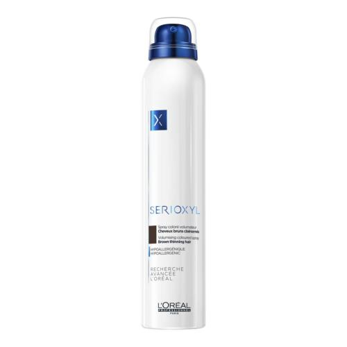 Spray Volumateur Brun Serioxyl L'Oréal Professionnel 200ml
