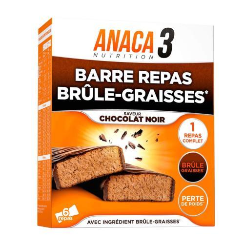 Barre Repas Brûle Graisses Anaca3