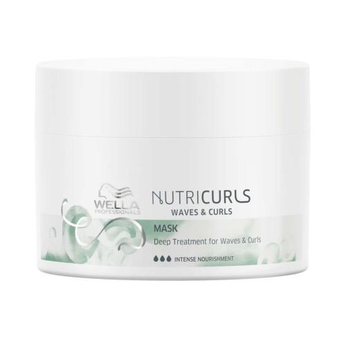 Masque Nutri Curls Wella 150ml