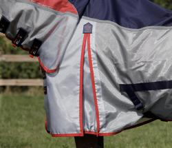 Buster Stay-Dry Super Lite Fly Rug with Surcingles